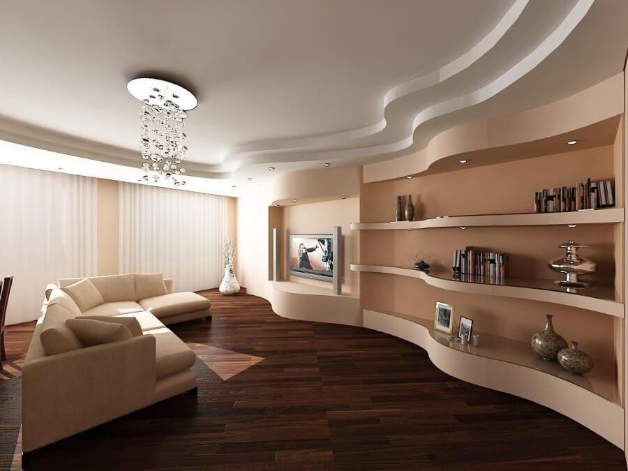 Conception de plafond